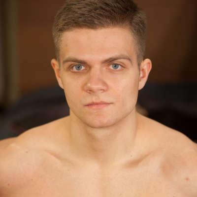 Gay porn star Standa Vrba