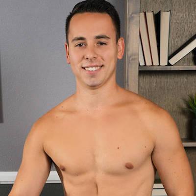gay porn star joaquin at seancody